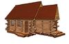 Дом DD02-470 (65 кв.м)