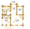 Дом DD02-002 (115 кв.м)