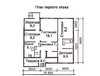 Дом DD02-070 (106 кв.м)
