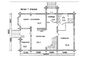 Дом DD02-089 (116 кв.м)