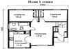 Дом DD02-101 (63 кв.м)