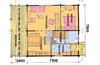 Дом DD02-301 (146 кв.м)