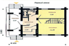 Дом DD02-111 (56 кв.м)