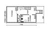 Дом DD02-570 (124 кв.м)