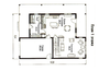 Дом DD02-576 (137 кв.м)