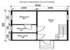 Дом DD02-131 (54 кв.м)