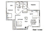 Дом DD02-045 (180 кв.м)