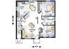 Дом DD02-197 (191 кв.м)