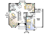 Дом DD02-215 (191 кв.м)