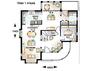 Дом DD02-241 (184 кв.м)