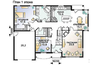 Дом DD02-242 (191 кв.м)