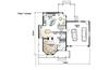 Дом DD02-257 (196 кв.м)