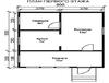 Дом DD02-142 (61 кв.м)
