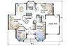 Дом DD02-216 (216 кв.м)