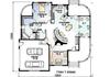 Дом DD02-243 ( 210 кв.м)