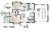 Дом DD02-262 (210 кв.м)