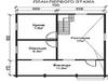 Дом DD02-156 (72 кв.м)