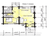 Дом DD02-293 (95 кв.м)