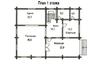 Дом DD02-374 (251 кв.м)
