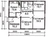 Дом DD02-066 (80 кв.м)