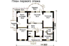 Дом DD02-280 (322 кв.м)