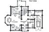 Дом DD02-370 (303 кв.м)