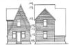 Дом DD02-324 (75 кв.м)
