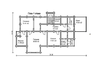 Дом DD02-525 (353 кв.м)