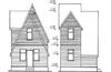Дом DD02-325 (54 кв.м)