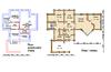 Дом DD02-608 (371 кв.м)
