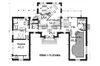 Дом DD02-116 (878 кв.м)