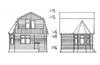Дом DD02-329 (55 кв.м)