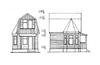 Дом DD02-330 (40 кв.м)