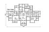 Дом DD02-550 (658 кв.м)