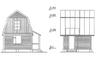 Дом DD02-332 (54 кв.м)
