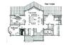 Дом DD02-586 (516 кв.м)