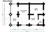 Баня DB02-101 (27 кв.м)