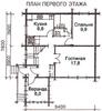 Дом DD02-068 (86 кв.м)