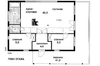 Дом DD02-400 (69 кв.м)