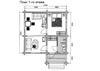 Дом DD02-412 (80 кв.м)