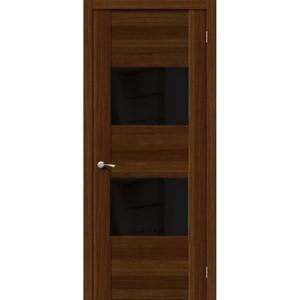 Дверь межкомнатная эко-шпон Bravo Vetro, VG2 BS