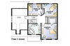 Дом DD02-204 (142 кв.м)