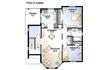 Дом DD02-195 (180 кв.м)
