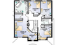 Дом DD02-206 (172 кв.м)