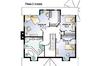 Дом DD02-240 (181 кв.м)