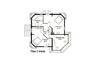 Дом DD02-359 (199 кв.м)