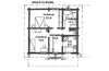 Дом DD02-640 (165 кв.м)