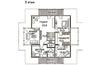 Дом DD02-044 (284 кв.м)