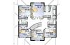 Дом DD02-218 (270 кв.м)