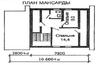 Дом DD02-075 (94 кв.м)